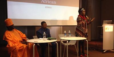 African Dialogue 2015