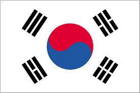 Republic of Korea Flag