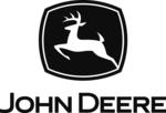 John Deere bw logo